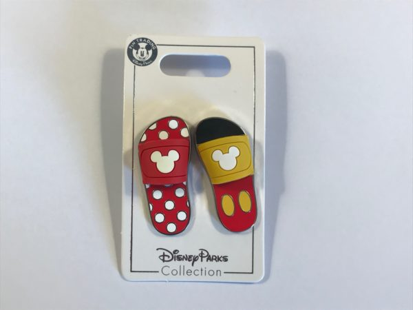 Check out these cool Mickey-themed slides pin!