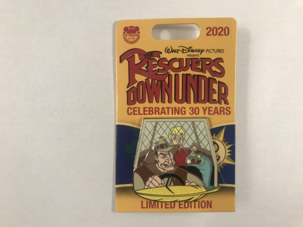 Celebrating 20 years of Rescuers Down Under!