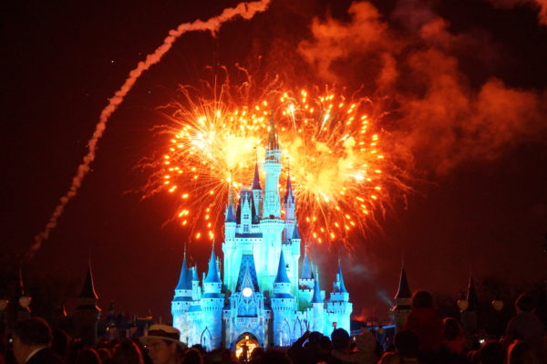 Disney increases ticket prices for 2017.