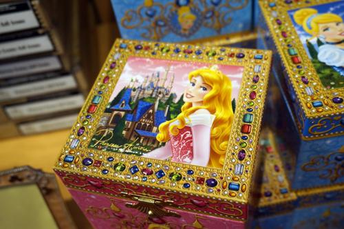 Aurora box.