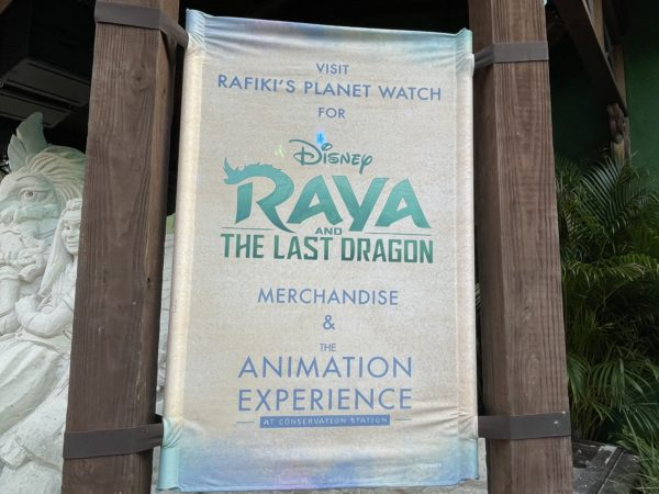 Learn how to draw characters from the movie at The Animation Experience at Conservation Station.