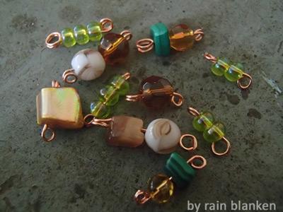 Penny Charm Bracelet