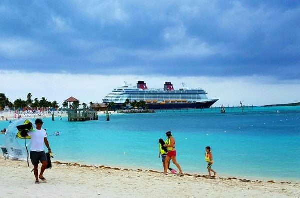 A Disney Cruise isn't inexpensive, but it is a good value for all that you get.