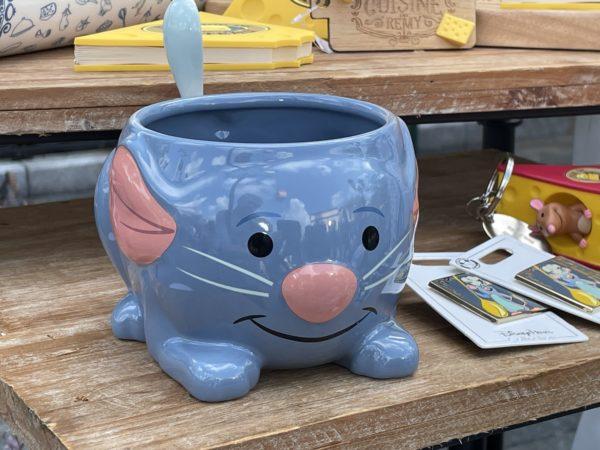 Remy mug. $22.99