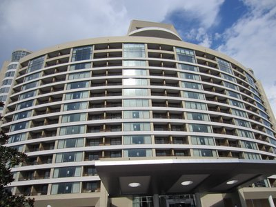 By renting points, you can stay at great locations like Bay Lake Tower and even save some money in the process.