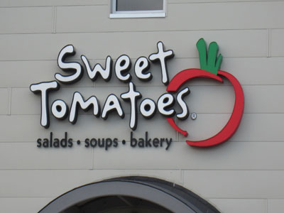 Sweet Tomatoes is gone, but many other remain.