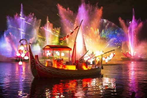 Will people be disappointed that they can't see Rivers of Light? Photo credits (C) Disney Enterprises, Inc. All Rights Reserved