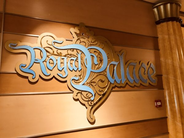 Welcome to Royal Palace!