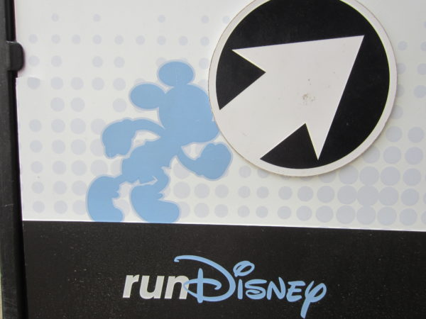 Disney has canceled the 2020 Star Wars Rival Run Weekend.