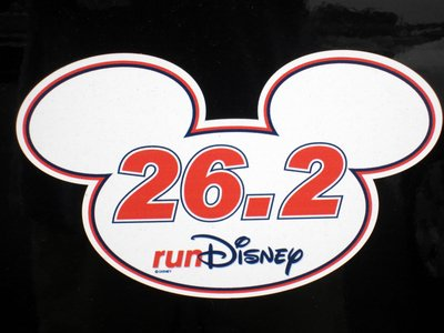 runDisney Dopey Event