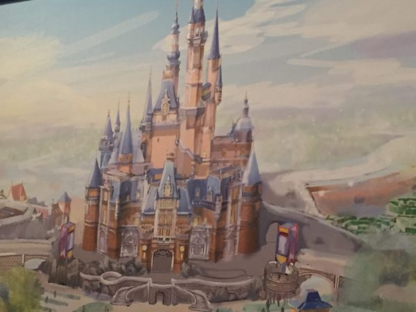 Some Shanghai Disney operations are tentatively scheduled to reopen.