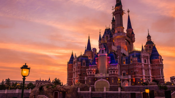 Shanghai Disney Resort will reopen on May 11, 2020. Photo credits (C) Disney Enterprises, Inc. All Rights Reserved