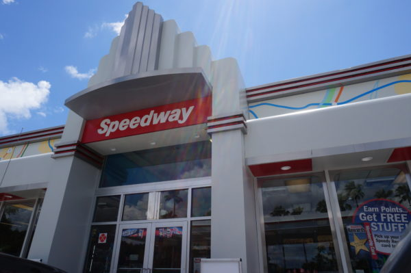 Speedway will soon become Speedway Cafe!