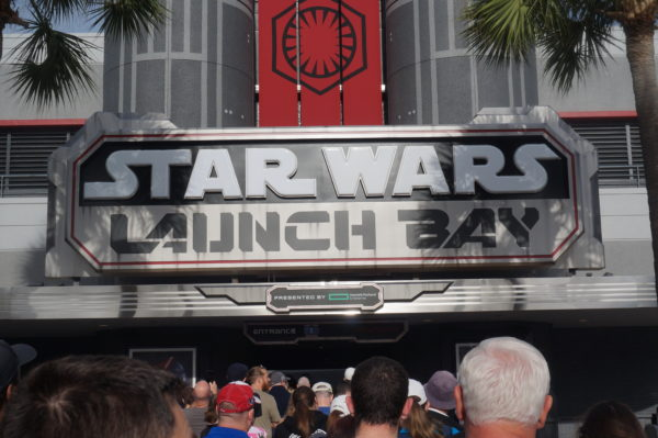 Star Wars Launch Bay is home for everything Star Wars.