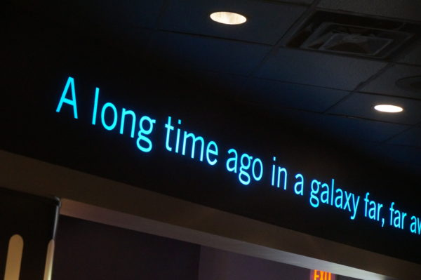 """A long time ago in a galaxy far, far away..."" Star Wars became a beloved saga!"
