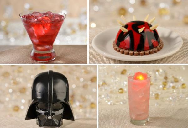 The dark side has plenty to celebrate. Photo credits (C) Disney Enterprises, Inc. All Rights Reserved