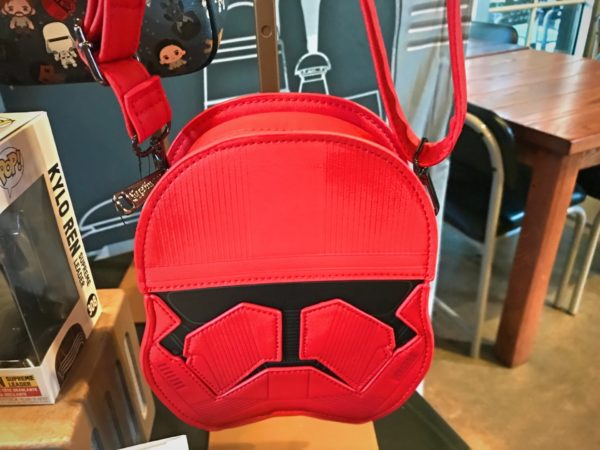 Sith Trooper handbag. Make a statement!