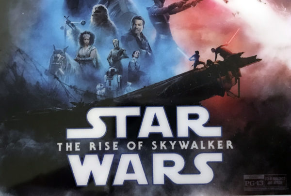 Star Wars The Rise Of Skywalker Movie Star Tour Update Spoiler Free World Of Walt
