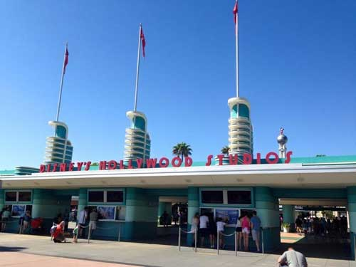 There is still a lot to do in Disney's Hollywood Studios.