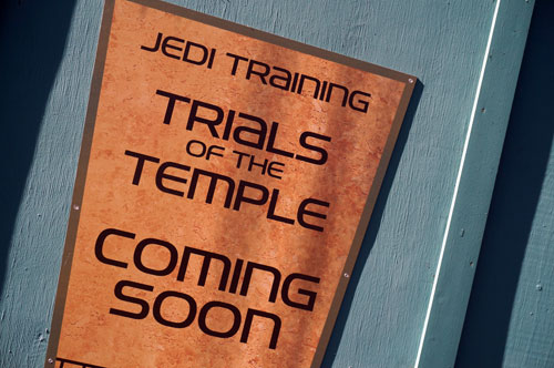 Trials of the Temple - coming soon.