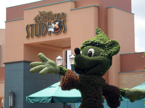 Hollywood Studios is getting a huge makeover!