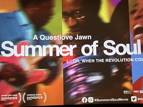 Summer of Soul. Photo credits (C) Disney Enterprises, Inc. All Rights Reserved