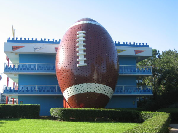 Will you be watching Super Bowl LIV from Disney World?