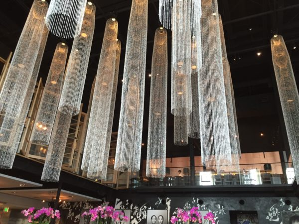 Morimoto Asia is not just a good value, it's also beautiful inside!
