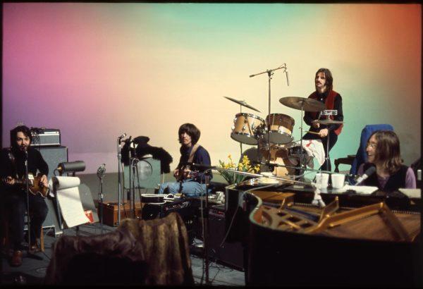 Photo by Linda McCartney / © Paul McCartney / Photo credits (C) Disney Enterprises, Inc. All Rights Reserved