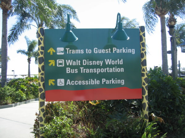 Disney World can accommodate guests with any kind of physical disability!