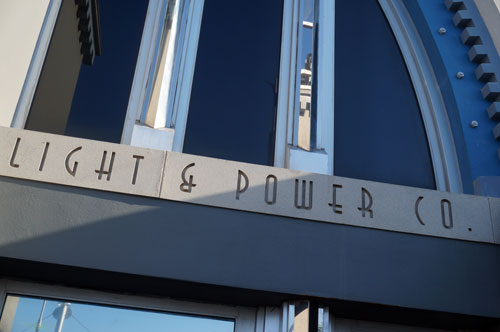 Now you know how Tomorrowland gets is power!