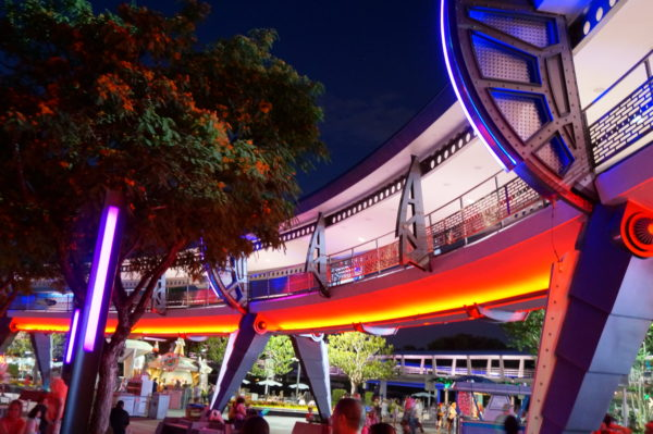 The PeopleMover will be down for a while longer.