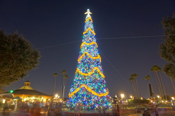 Book your Ultimate Disney Christmastime Package now!