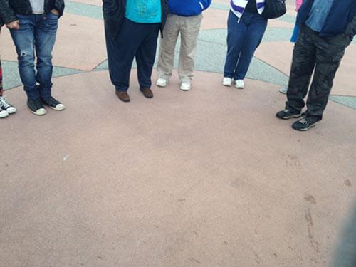 The symbolic heart of Disney World.
