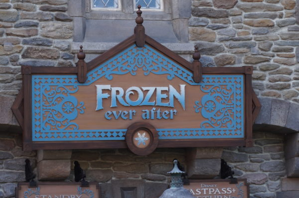 The last update to World Showcase was Frozen Ever After, which was the first in a long time and has commanded very long wait times.
