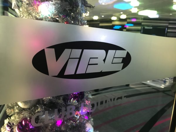 Welcome to the Vibe. This club is exclusively for ages 14 to 17 year olds!
