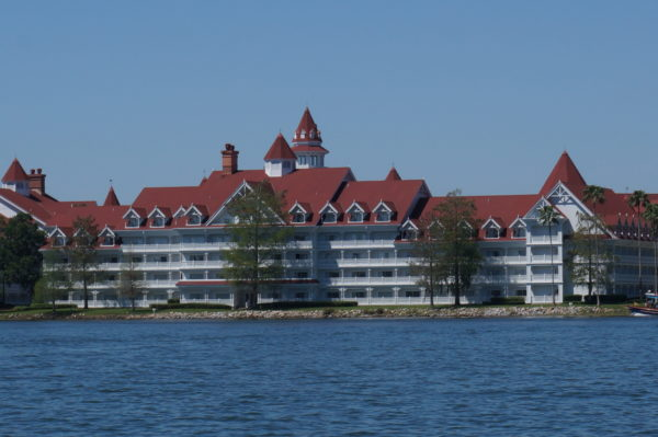 Victoria and Albert's at Disney's Grand Floridian Resort has won some very prestigious awards!