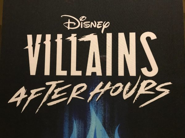 Villains After Hours returns in 2020 with more than twice as many nights!