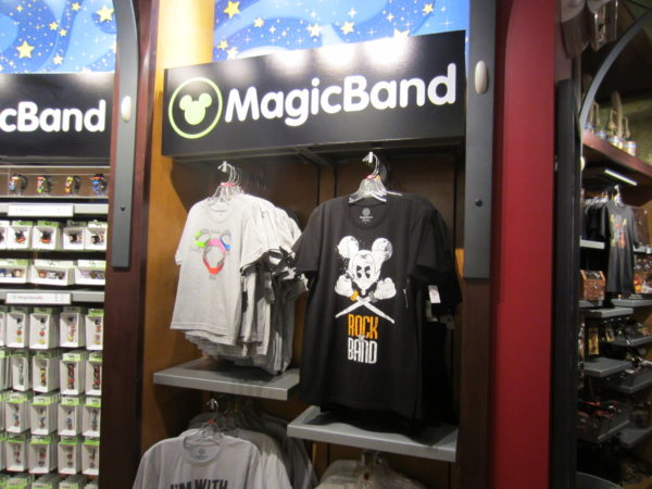 MagicBands changed how guests vacationed in Disney World.