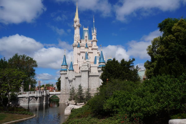 Why are we all so sad that Disney Parks are closed?