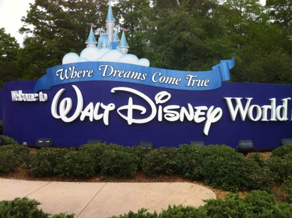 Disney World wins, but Disneyland is still on many fans' bucket lists!