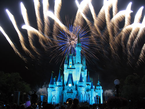 Win a travel voucher worth $10,000 to pay for your dream Disney vacation.