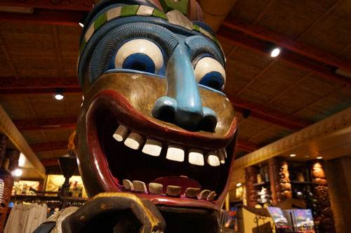 Win a vacation to Disney's Aulani Resort in Hawaii.