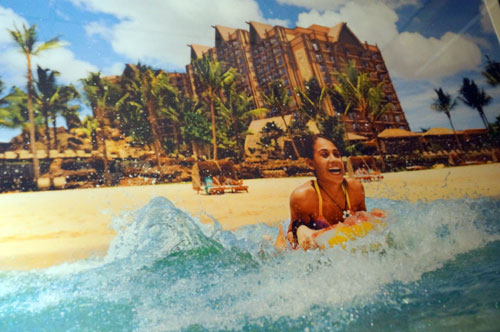Win a trip to Disney's Aulani Resort in Hawaii!