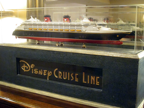 Disney cruise line will welcome you aboard if you win this prize pack!