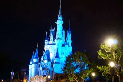 Win a Disney World vacation!