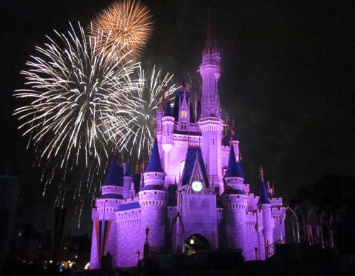 Here is your chance to win a Disney World vacation!