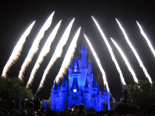 Win a wonderful vacation to Walt Disney World.