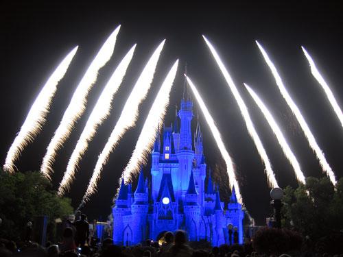 Win a wonderful vacation to Walt Disney World.