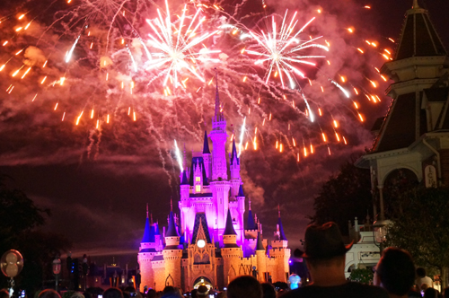 Win an amazing vacation to Walt Disney World.
